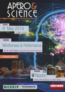 Apero & Science - Mai 2014